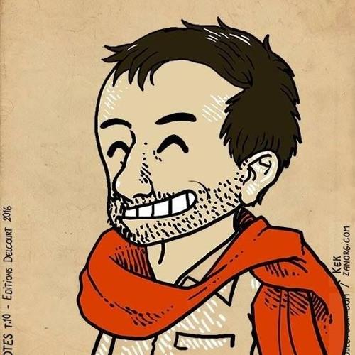Benny.co's avatar