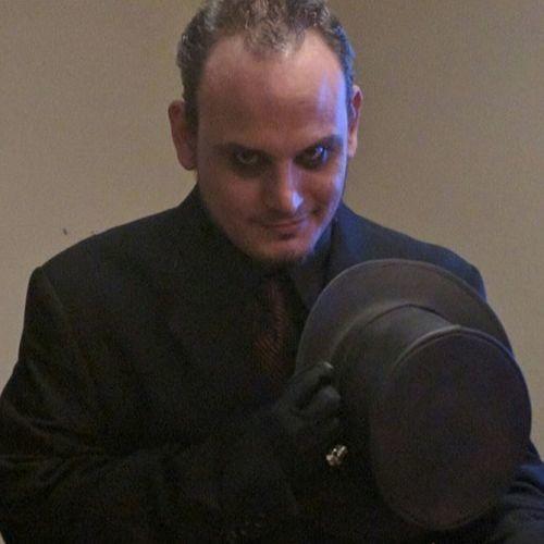 BrandonHusbands's avatar
