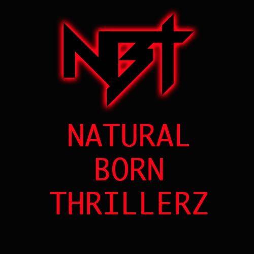 Natural Born Thrillerz's avatar
