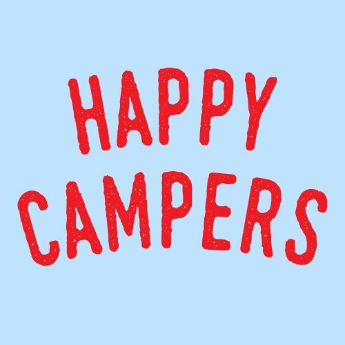 Happy Campers Podcast's avatar