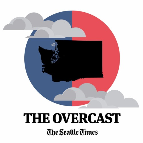 Ep. 73: J.T. Wilcox, Washington's new House Republican leader, on Seattle and the rest of the state