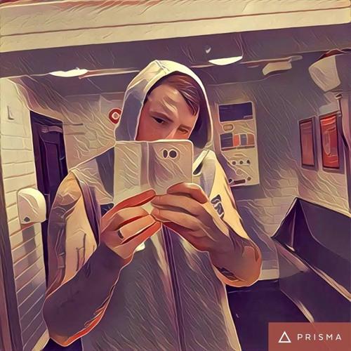 Mr  P Hidden Fm's avatar