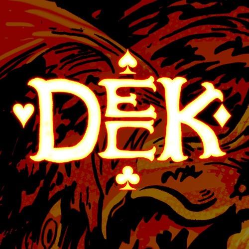 DeckTheBand's avatar