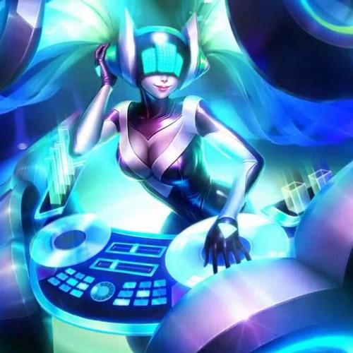 Miss Eleana's avatar