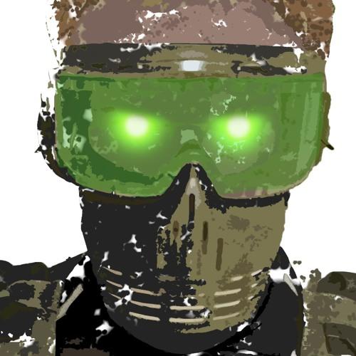 Austin Spencer's avatar