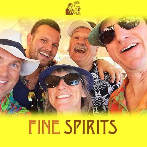 Fine Spirits's avatar
