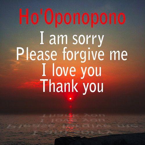 Ho'Oponopono's avatar