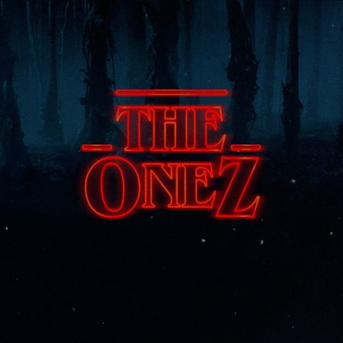 THE ONEZ's avatar