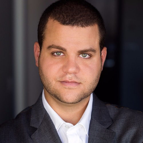 Ben Landis's avatar