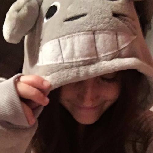 Lauren Mitchell's avatar