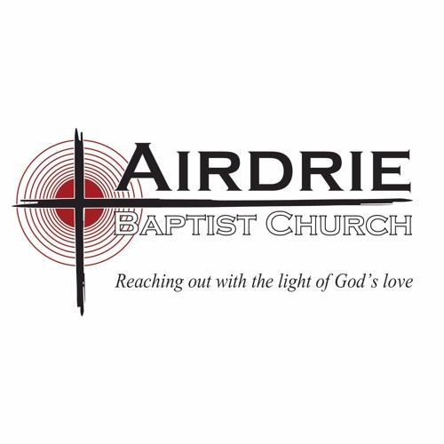 Airdrie Baptist Church's avatar