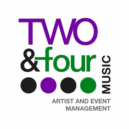 Two and Four Music's avatar