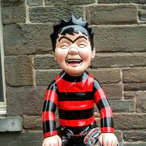 Gordon Shaw's avatar