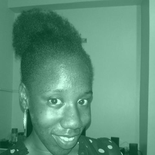 Vanessa Mwebaza Muwanga's avatar