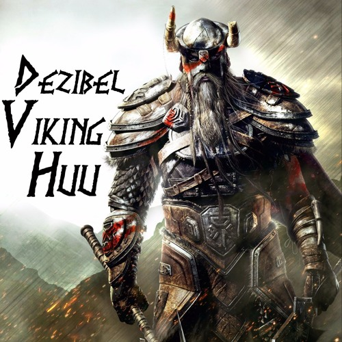 Dj Dezibel's avatar