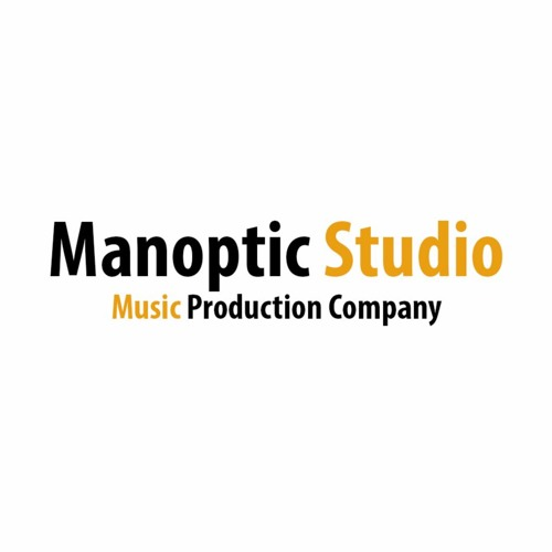 Manoptic Studio - VLT music production's avatar