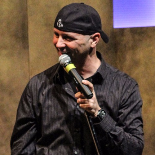 Steve Burr's avatar