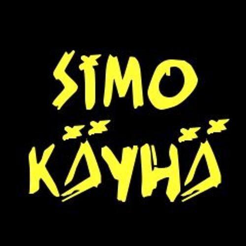 Simo Käyhä's avatar