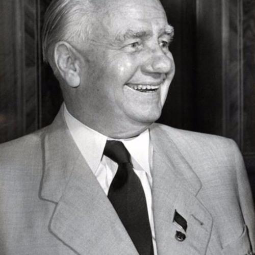 Wilhelm Peak's avatar