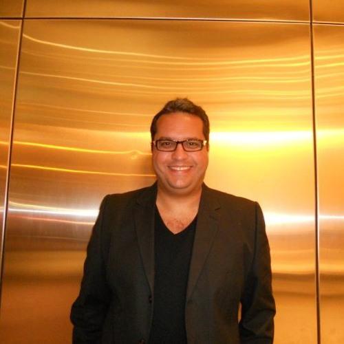 Oldon Machado's avatar