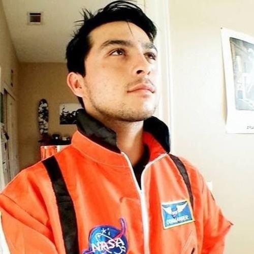 Benjamin Cortez's avatar