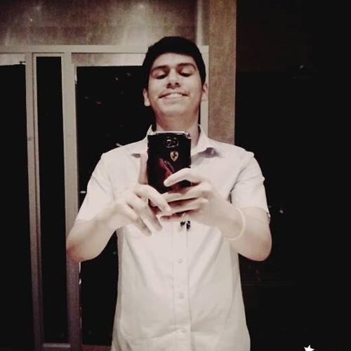 Ricardo Bautista's avatar