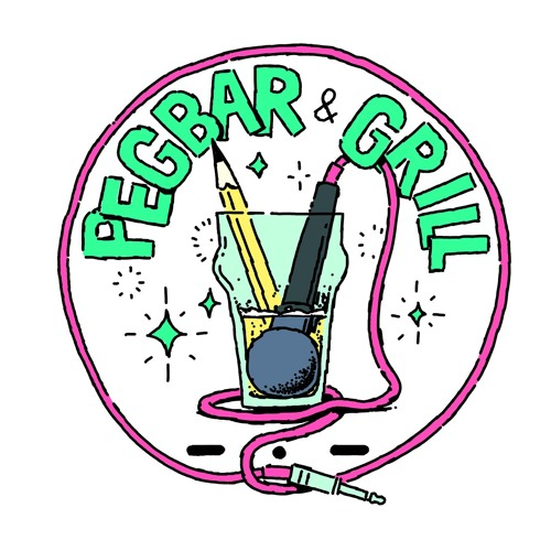 The Pegbar and Grill Podcast's avatar