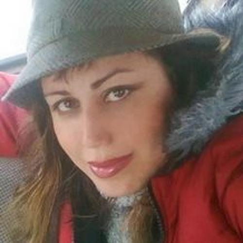 Sofia Margolina's avatar