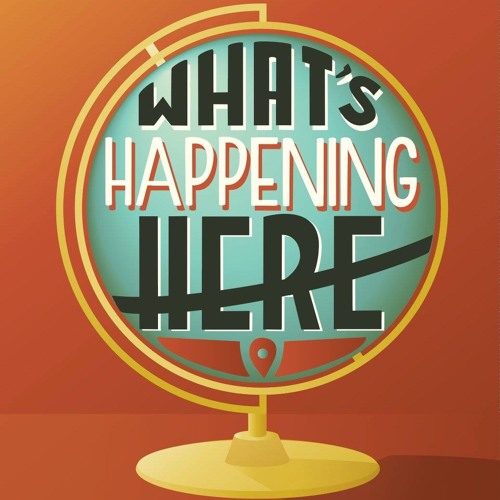 What's Happening Here Podcast's avatar