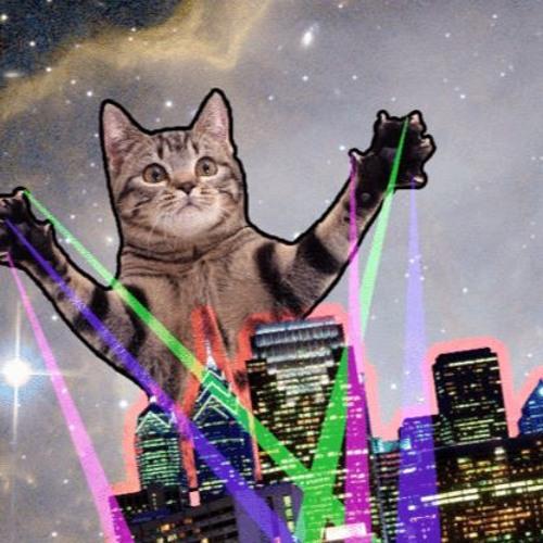 TOP CAT's avatar