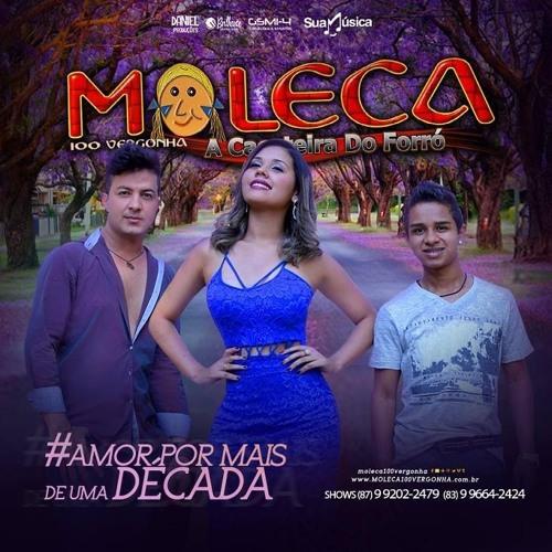 Sensação - Moleca 100 Vergonha, Volume 11 (2013)
