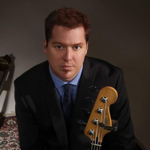 Grant Clarkson Music's avatar