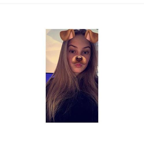 GiannaShearerx's avatar
