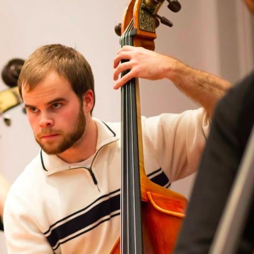Sam Bobinski's avatar
