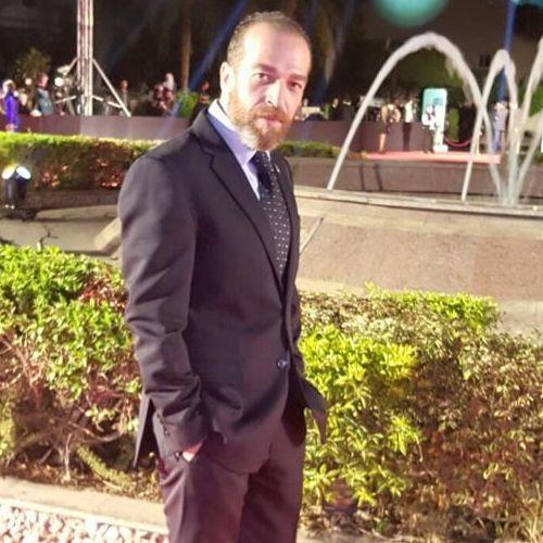 Mohamed Medhat's avatar