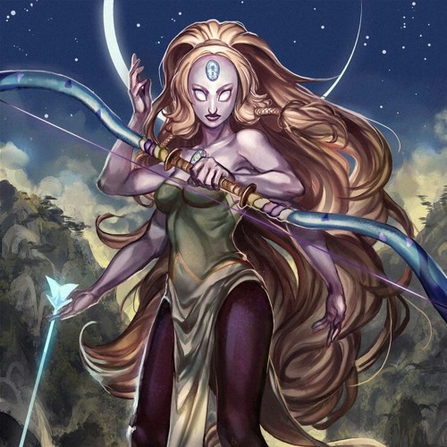 Opal's avatar