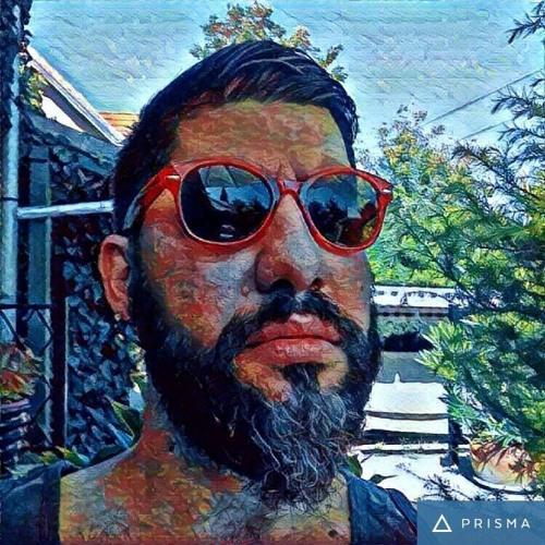 Tóth Vilmos's avatar
