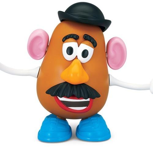 Maddin Potatoeh's avatar