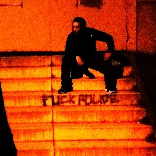 Julian da Silva's avatar