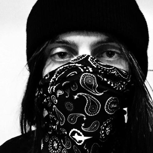 Nick Fraser's avatar