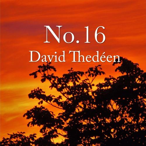 David Thedéen's avatar
