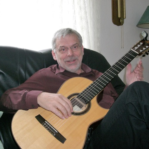 Rudi Rebb's avatar