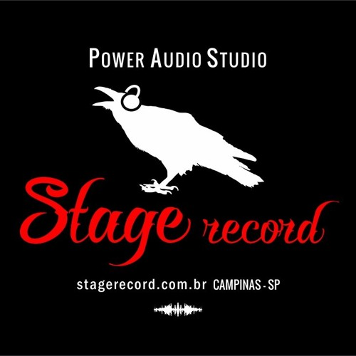STAGE RECORD's avatar