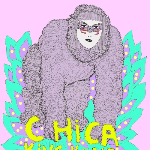 Chica King kong's avatar