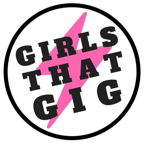 GirlsThatGig's avatar