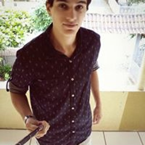 Joanderson Santos's avatar