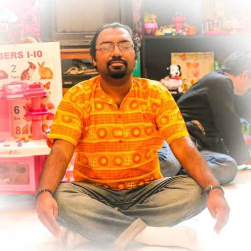 Tareque Aziz's avatar