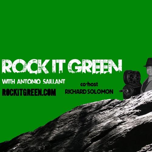 Rock It Green Radio's avatar