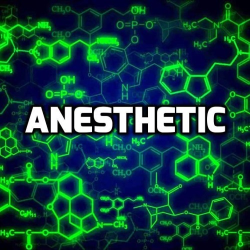 ☤ Anesthetic ☤'s avatar