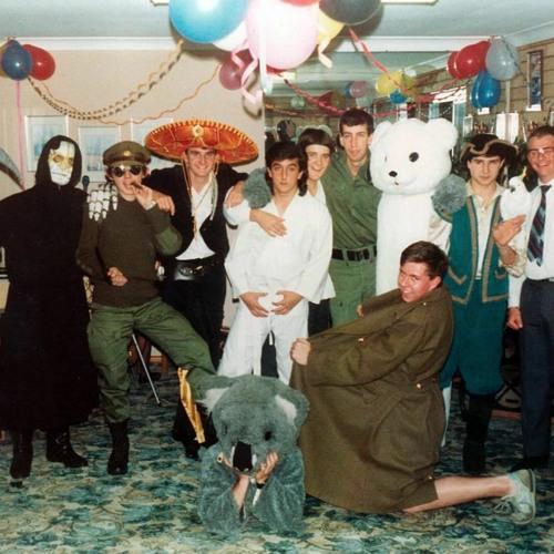 Bangers&Mash - Marvin Gaye and Talking Heads - Kill It Up